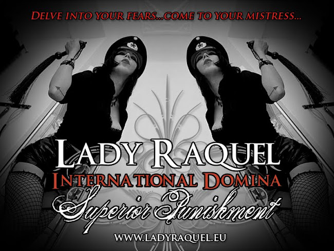 Thee Domain of Lady Raquel