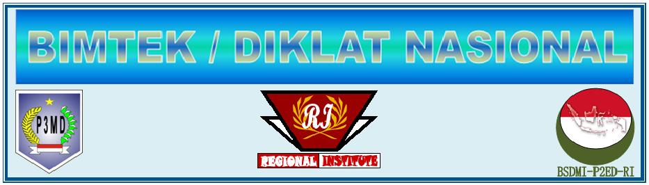 BIMTEK NASIONAL 2016 20Kota (Jkt/Bdg/Bali/Batam/Jogja/Medan/Palembang/Pk.Baru/Manado/Makassar/dll)