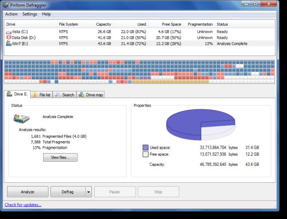 defragmentation-computer-speed