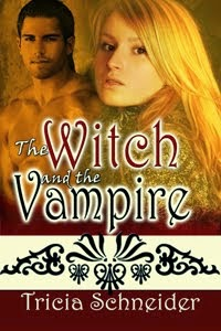The Witch & the Vampire