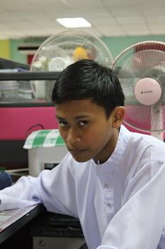 org yg selalu menasihati aq (Dr Fakhrur Razi)