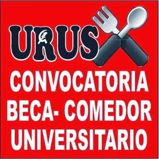 COMEDOR UNIVERSITARIO