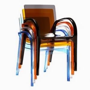 Fibras sint ticas y especiales usos de las fibras - Sillas plasticas baratas ...