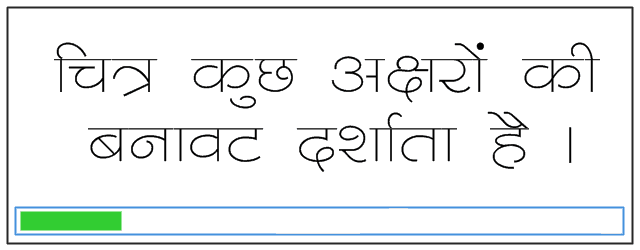 kruti dev 550 hindi font