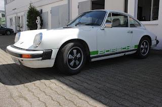 02 Porsche 911 1974
