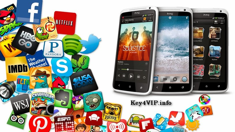 Best Paid Androi Apps Games and Themes Pack 2014,Tổng hợp ứng dụng + Games + làm đẹp cho Android