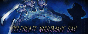 Celebrate Nightmare Day