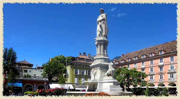 Header Image of Bolzano Daily Photo - Year two