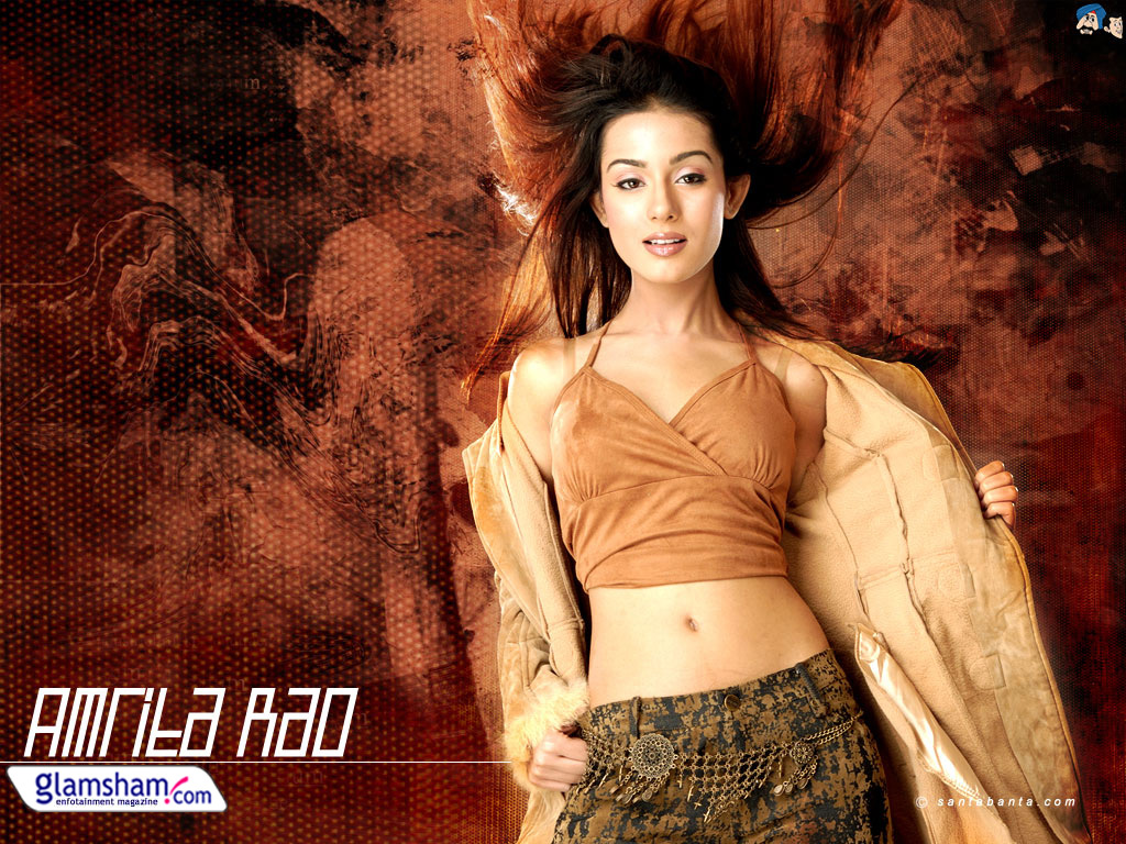 blossom photos: amrita rao wallpapers pack 3