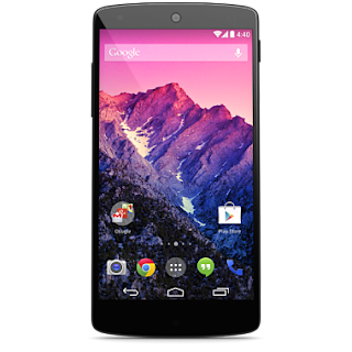 Nexus 5 goes live on T-Mobile