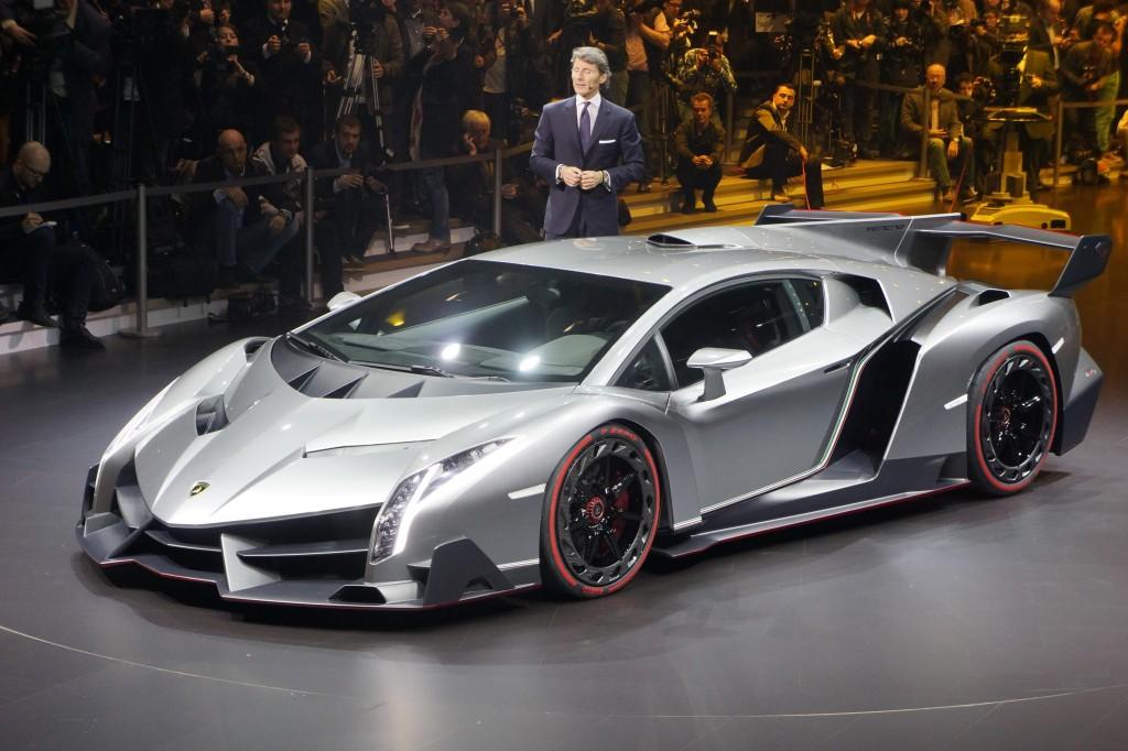 De Car Os De Car Os Lamborghini