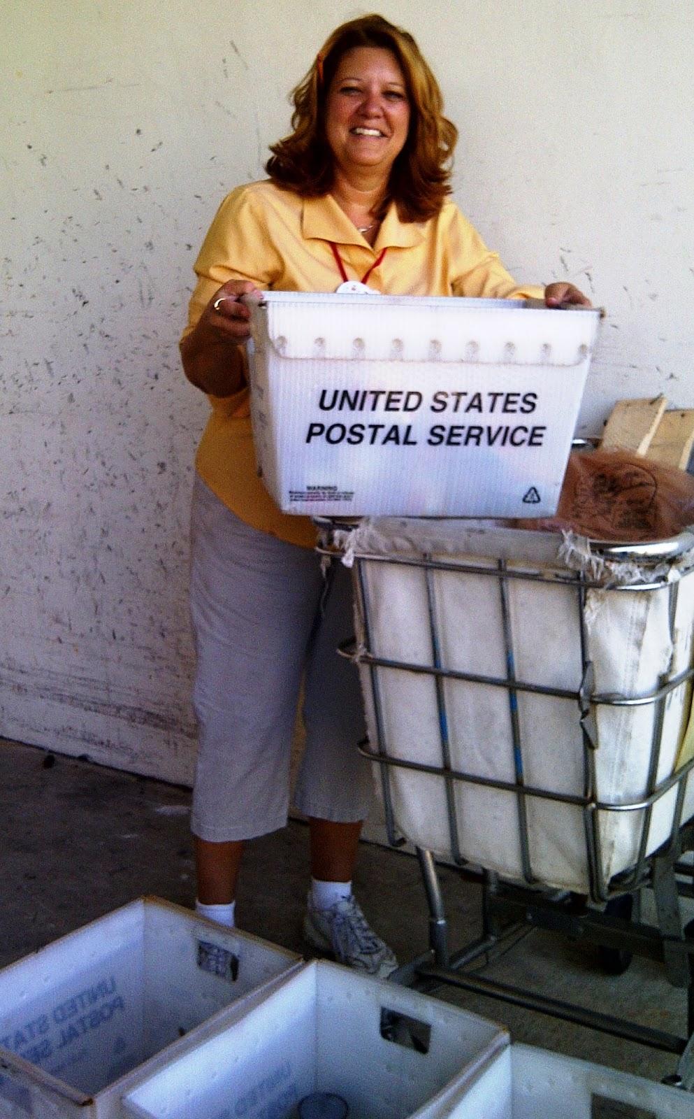 South Florida Postal Blog Nalc Food Drive Around The District