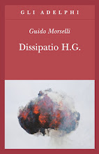 Prossimo libro da leggere: 'Dissipatio H.G' di Diego Morselli (1977)