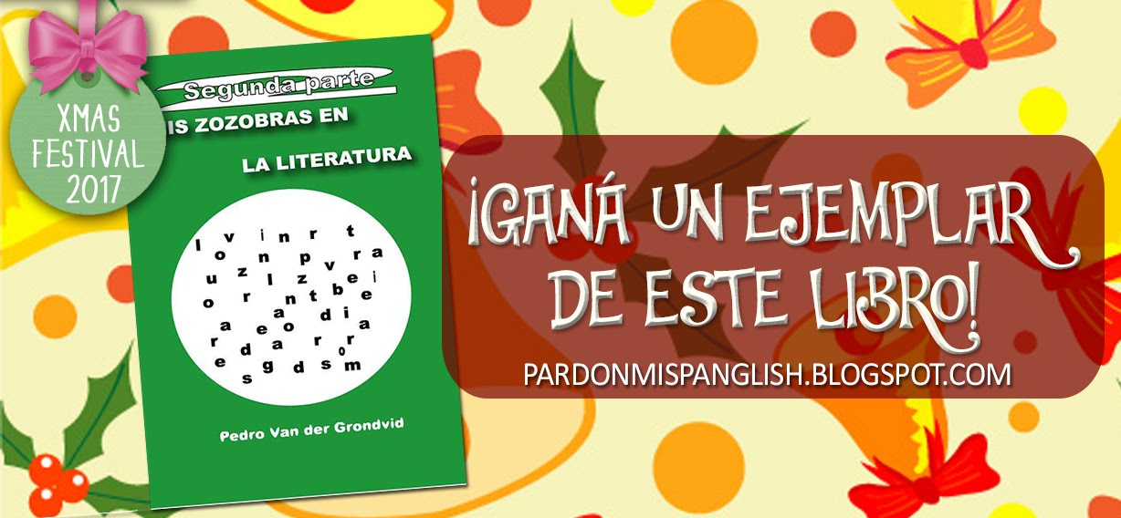 Pardon Mi Spanglish 6