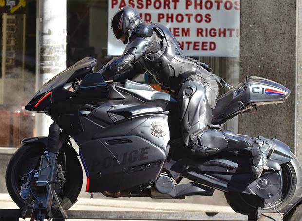New Robocop movie will launch in 2014 and watch the official tralier