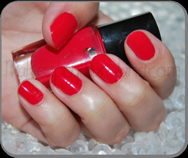 El esmalte de la semana: Lancôme Rouge in Love (112B)-173-makeupbymariland
