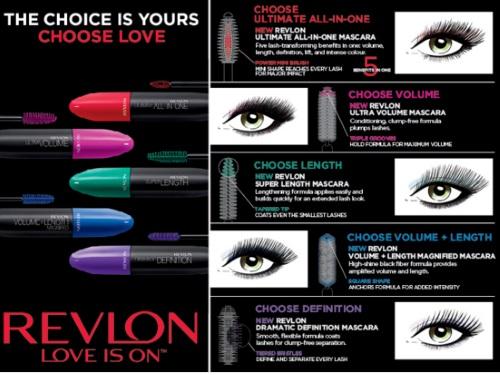 Save.ca Revlon Mascara Coupon
