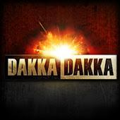 MA GALERIE DAKKA DAKKA
