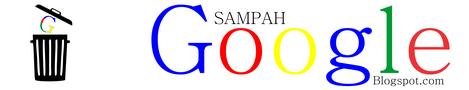 Sampah Google