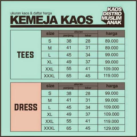 Pricelist Kemeja Kaos Anak Lucu Couple Edition