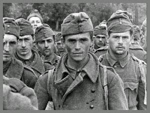 Voronezh 1942
