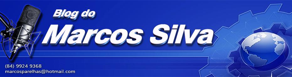 BLOG DO MARCOS SILVA