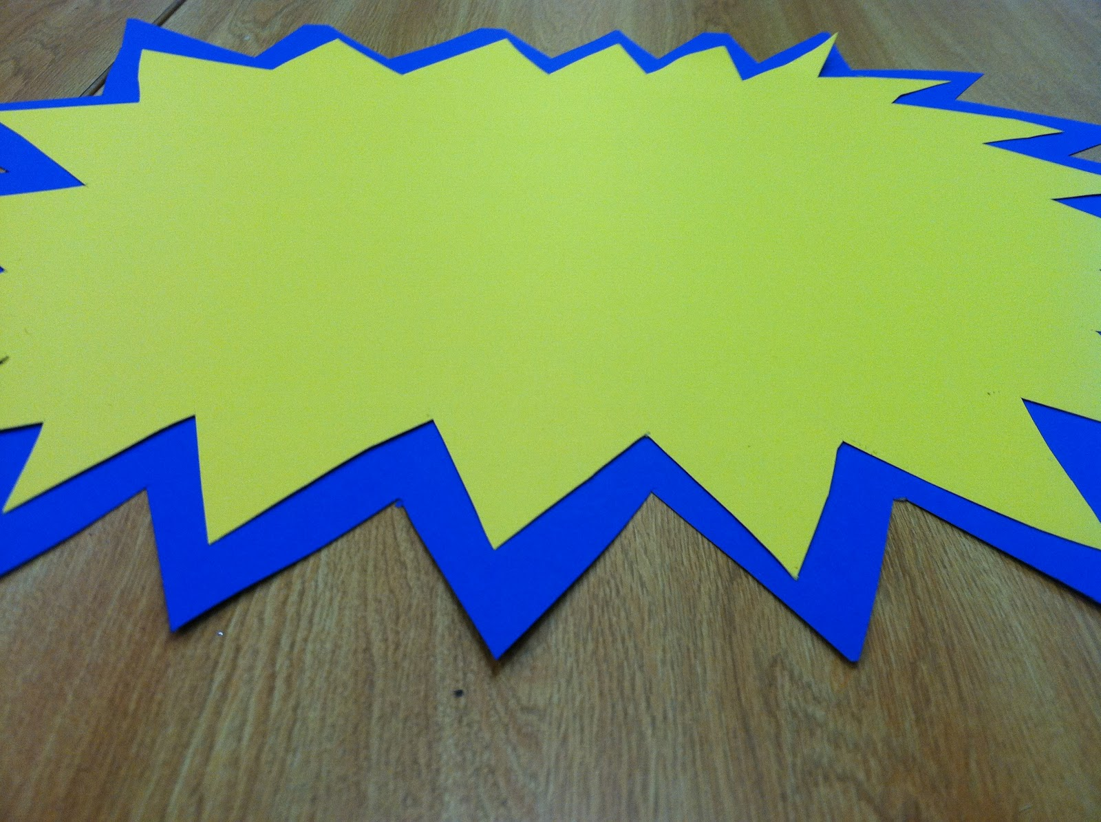 In The Children 39 S Room Make Your Own 3 Dimensional Sign