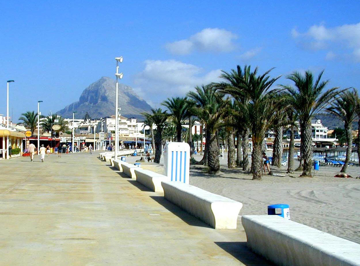 Javea Spain  City new picture : WillyBlog: Jávea