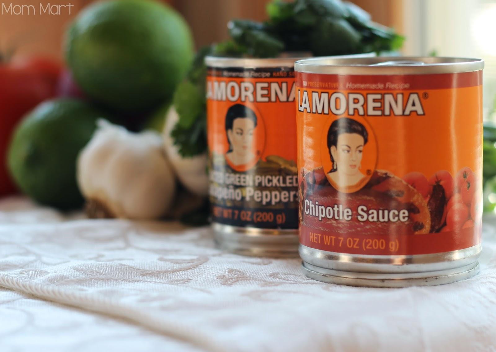 Chipotle Carnitas and Homemade Pico de Gallo Recipe with La Morena #VivaLaMoreno #shop #Authentic