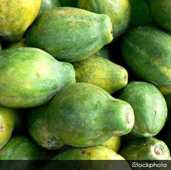 Genetically Engineered Papaya - 10 American Foods that are Banned in Other Countries