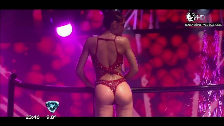 Argentina Celebrity Floppy Tesouro Perfect ass HD 720p damageinc-videos