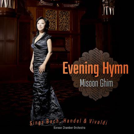Debut Album Evening Hymn