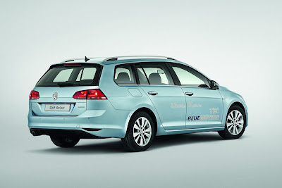 2014 VW Golf Variant Jetta SportWagen
