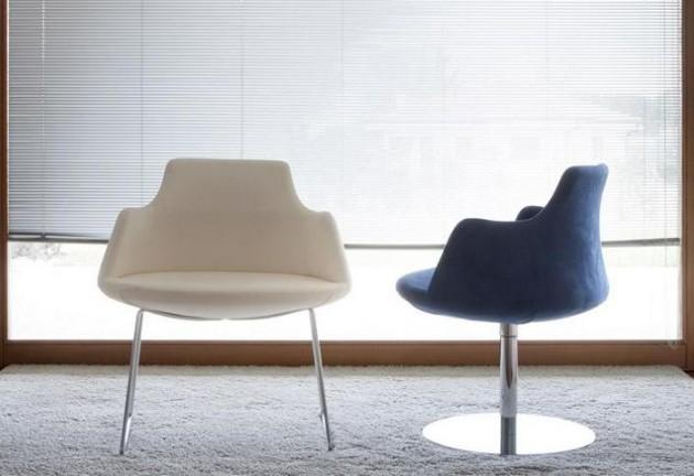 Sillas de plastico para el comedor lo mejor para el uso for Sillas para salas pequenas
