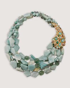 Fashionable Beads