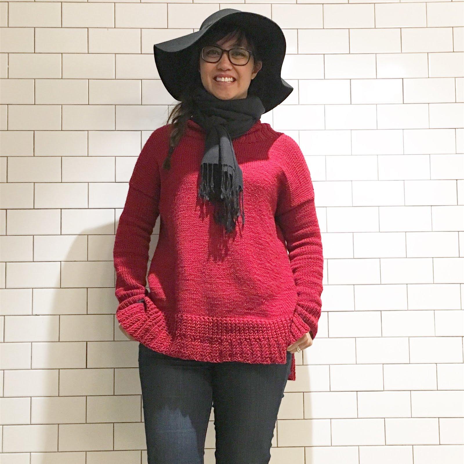 11cdce8d224b Oliphant Kat  Anatomy of a Sweater Pattern  Inspiration