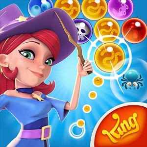 Bubble Witch 2 Saga v1.13.3 (Mega Mod)