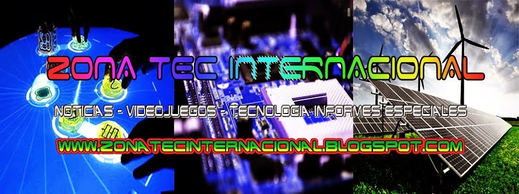 ZONA TEC INTERNACIONAL
