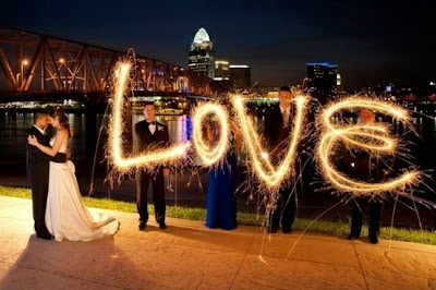 Awesome wedding photo ideas