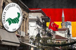 ΔΗΜΟΨΗΦΙΣΜΑ: Η τουρκική μειονότητα στη Θράκη ψηφίζει ΟΧΙ!