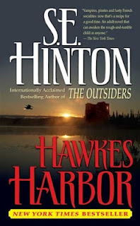 S.E. Hinton Hawkes Harbor