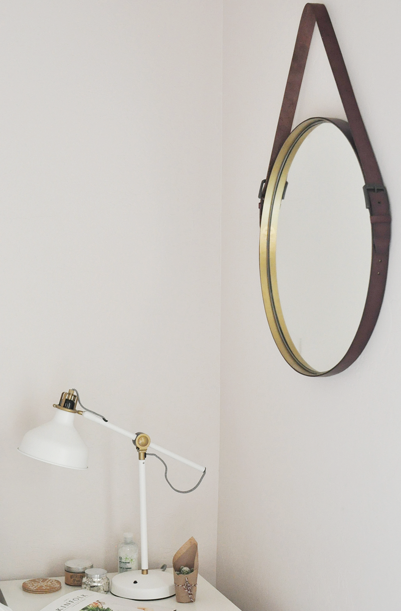 Do it yourself captain 39 s mirror emily benziger for Mirror yourself