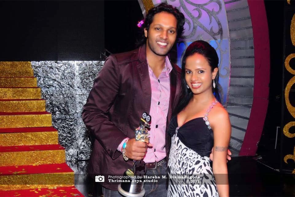 2012 Derana Lux Film Awards