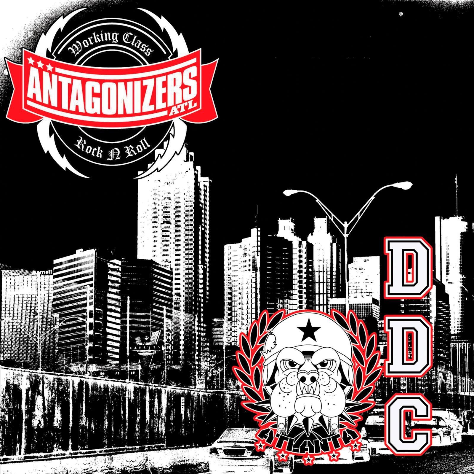 Antagonizers ATL / DDC
