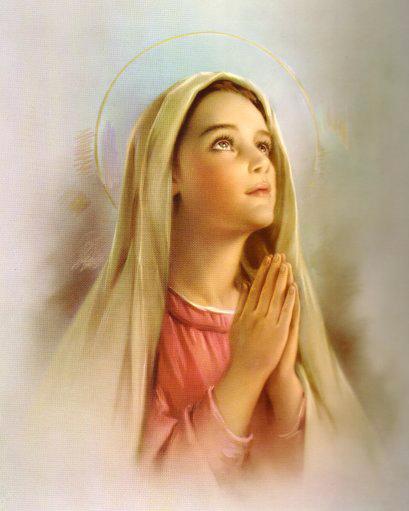 Top Paróquia Nossa Senhora da Conceição: Por que Maria é Nossa Senhora DH47