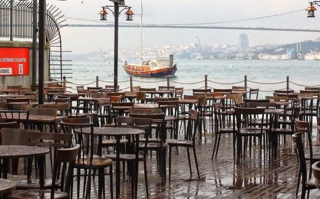 en iyi türk kahvesi nerede içilir ?