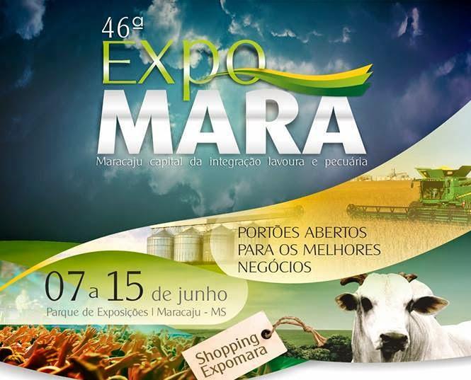 46ª Expomara 2014