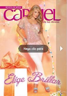 catalogo carmel C-17 2012