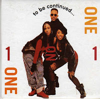 To Be Continued – One On One (CDM) (1993)