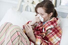 Mengobati Flu dan Batuk
